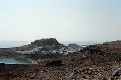60650016 - Rodi - Lindos - (molovate) Tags: landscape mare estate grecia turismo viaggio rodi cultura paesaggio lindos golfo volate yourcountry tafme molovate