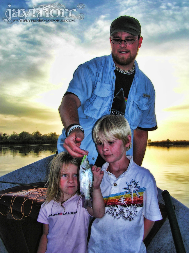Kids With Rockstar-Caddis