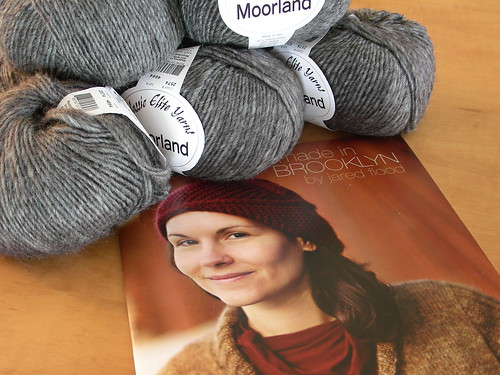 moorland yarn