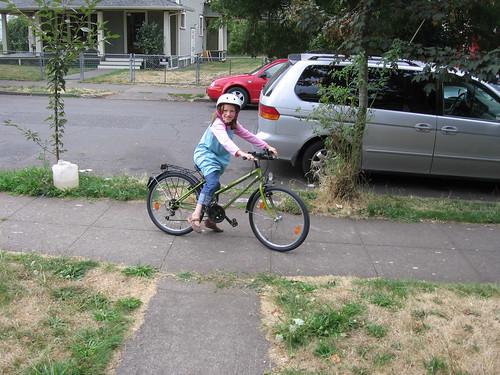 "Eurobike, Sunny 24"" inch kids'"