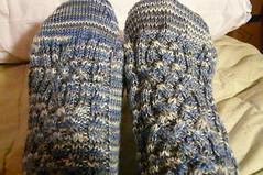 Rhiannon Toes 2