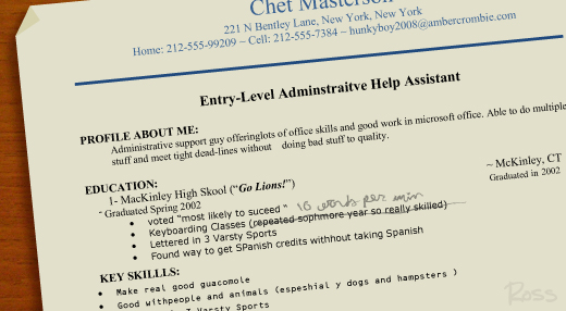 how to word your skills on a resume how to word your skills on a