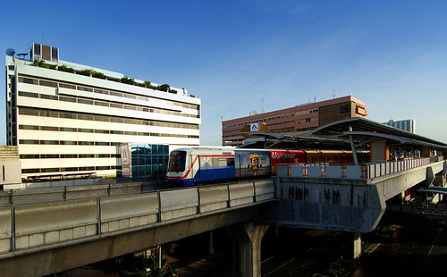 アジア ホテル バンコク