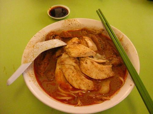 兴记咖喱鸡面4