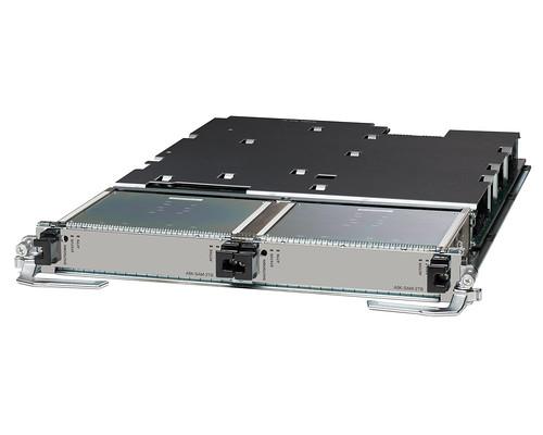 Cisco ASR 9000 Series Integrated Service Module