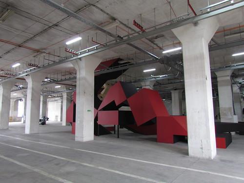 Transformer by Mariusz Waras