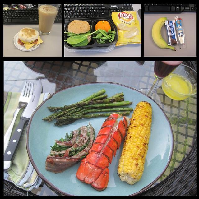 2011-05-18 food