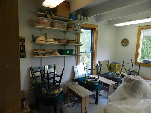 Nan's class space