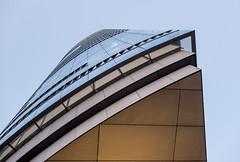 Geld-Silo - Wien Vienna (Gerhard R.) Tags: vienna wien architecture arquitectura architektur modernarchitecture donaukanal modernearchitektur raiffeisen