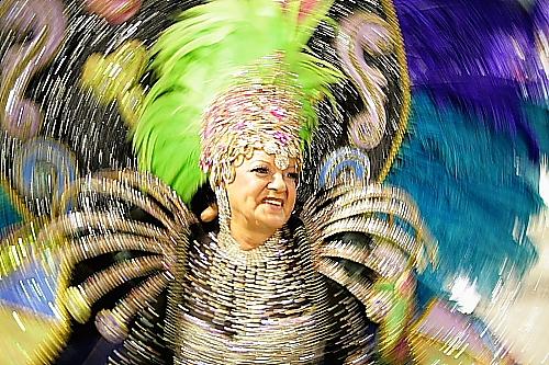 carnival in rio de janeiro. Carnaval - Rio de Janeiro