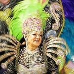 Venda Ingressos para Carnaval 2013 - arquibancadas e frisas