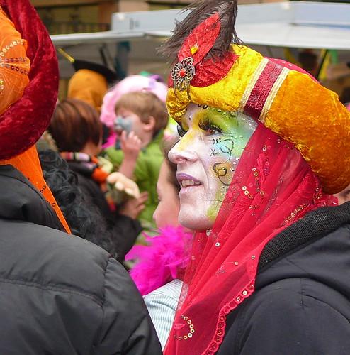 carnaval 2009 Kielegat