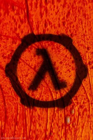 tribal wallpapers. Half Life Iphone Wallpaper