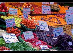 Vielfältiges Angebot birgt auch Gefahren. Bildquelle: Flickr.