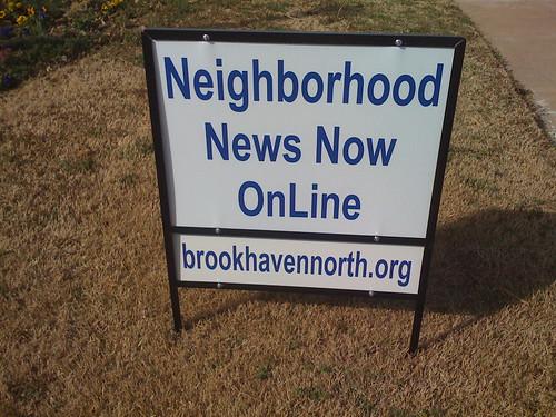 Neighborhood News Online