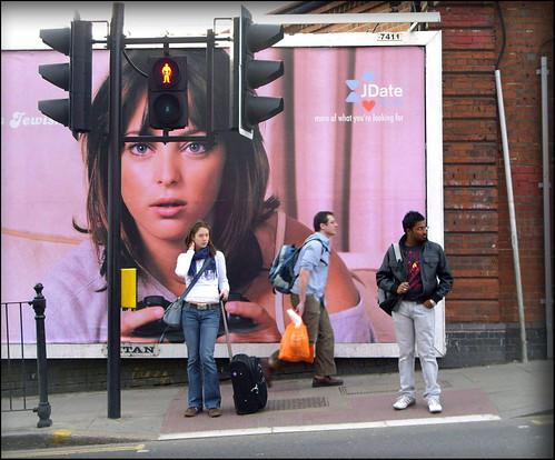 Jewish speed dating london