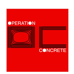 operation concrete logo 7