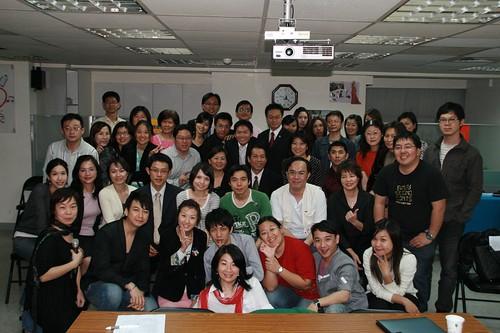 你拍攝的 20090319益讀俱樂部_鄭匡宇就是愛被罵135.jpg。