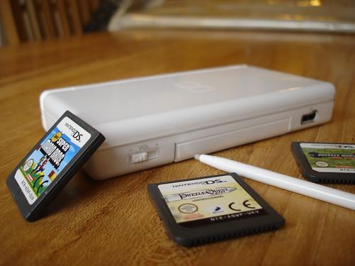 My DS