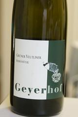 2007 Geyerhof Grüner Veltliner Rosensteig