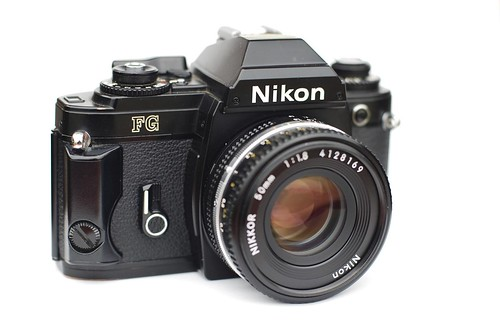nikon fg camera wiki org the free camera encyclopedia rh camera wiki org nikon fg 20 instruction manual nikon fg 20 manual español