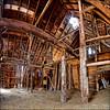~ Barn Pano ~ (ViaMoi) Tags: canada barn quebec pano panoramic georgeville digitalcameraclub viamoi goldstaraward 100commentgroup