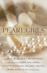 Pearl Girls Cover