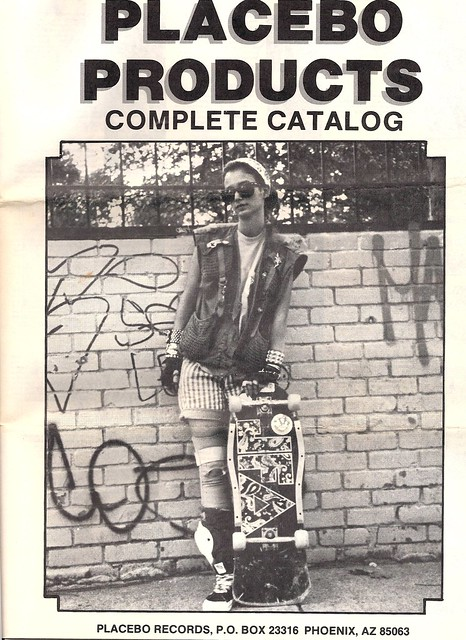 JFA catalog 1987 by Pedro Guaro