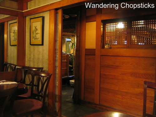 Chung Kiwa Korean BBQ Restaurant - Los Angeles (Koreatown) 4