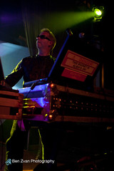 Information Society - Paul Robb