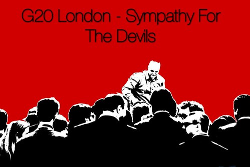 G20 - Sympathy For The Devils