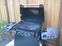 time for a new grill (eatdog888) Tags: grill melted 2009
