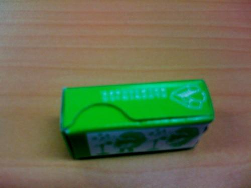 Caja Chicles 006