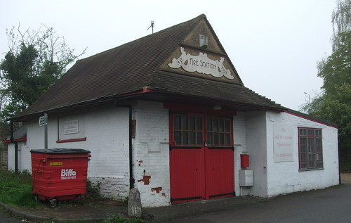 mersthamfirestation