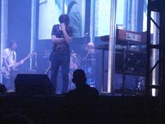 radiohead (tarita) Tags: show brasil sopaulo gig radiohead jonnygreenwood justafest