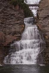 Glenora Falls NY (WildlifeandMore.com) Tags: ny matt waterfall smith falls glenora mattsmith glenorafalls phototriad phototriadcom glenorafallsny