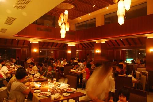 Brasseries Westlake Restaurant