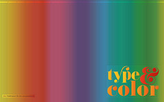 JUKEBOX Pistilli Roman type&color I (for 24 widescreen displays) (arnoKath) Tags: wallpaper color colour typography roman font type typo tipografia typeface typographie munsell pistilli