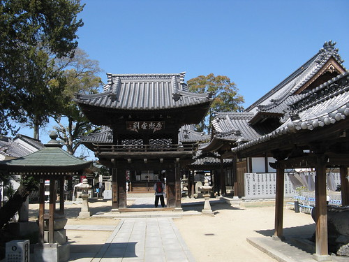 Day10 - 01 - 円明寺 (Temple 53)