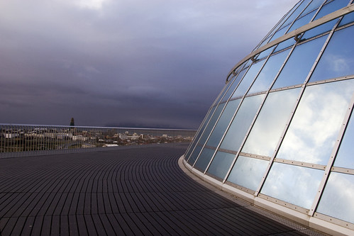 observation deck