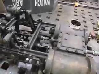 Stanley Steam engine
