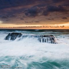 Golden Hour (Pedro Miguel Barreiros) Tags: sunset portugal golden cabo hour waterscape raso gnd wondersofnature youvsthebest ilustrarportugal sérieouro thepinnaclehof pmbarreiros