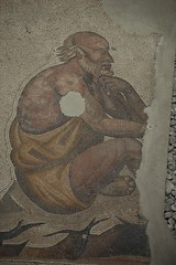 Roman Mosaic, Istanbul