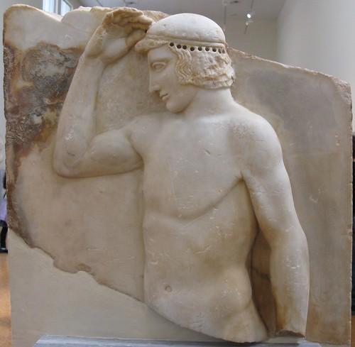 Greece athletes