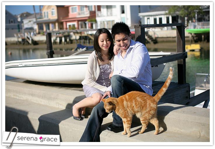 Eunice + Ben