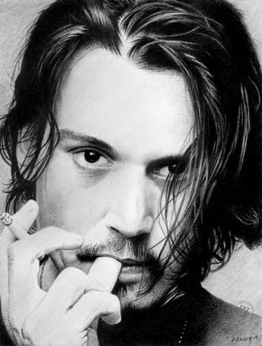 Johnny Depp 02 | Flickr
