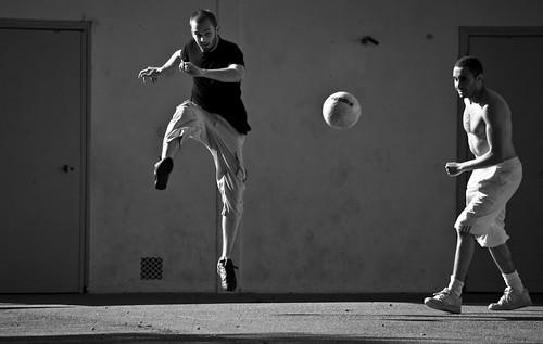Street Football-2