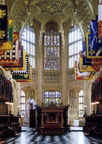 HenryVII's Lady Chapel