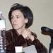 Anna Maria Giordano - Democrazia partecipativa in Europa (Firenze, 20-21 febbraio 2009)