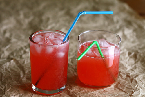 Summer Sweet                       Raspberry Lemonade